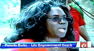 Motivational Speaker - Lake Mary Healthy Living Magazine- Channel 6 News