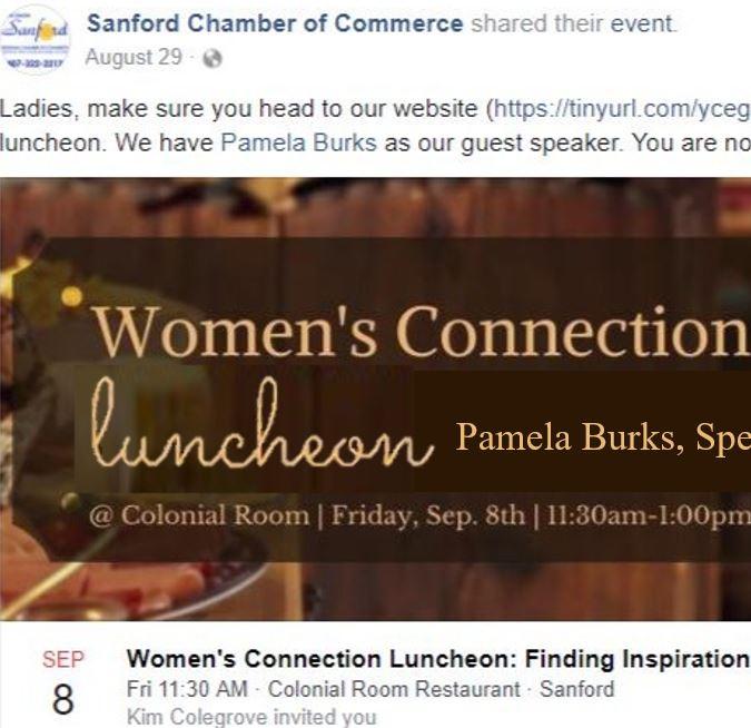 Chamber-Speaker-Sanford-FL