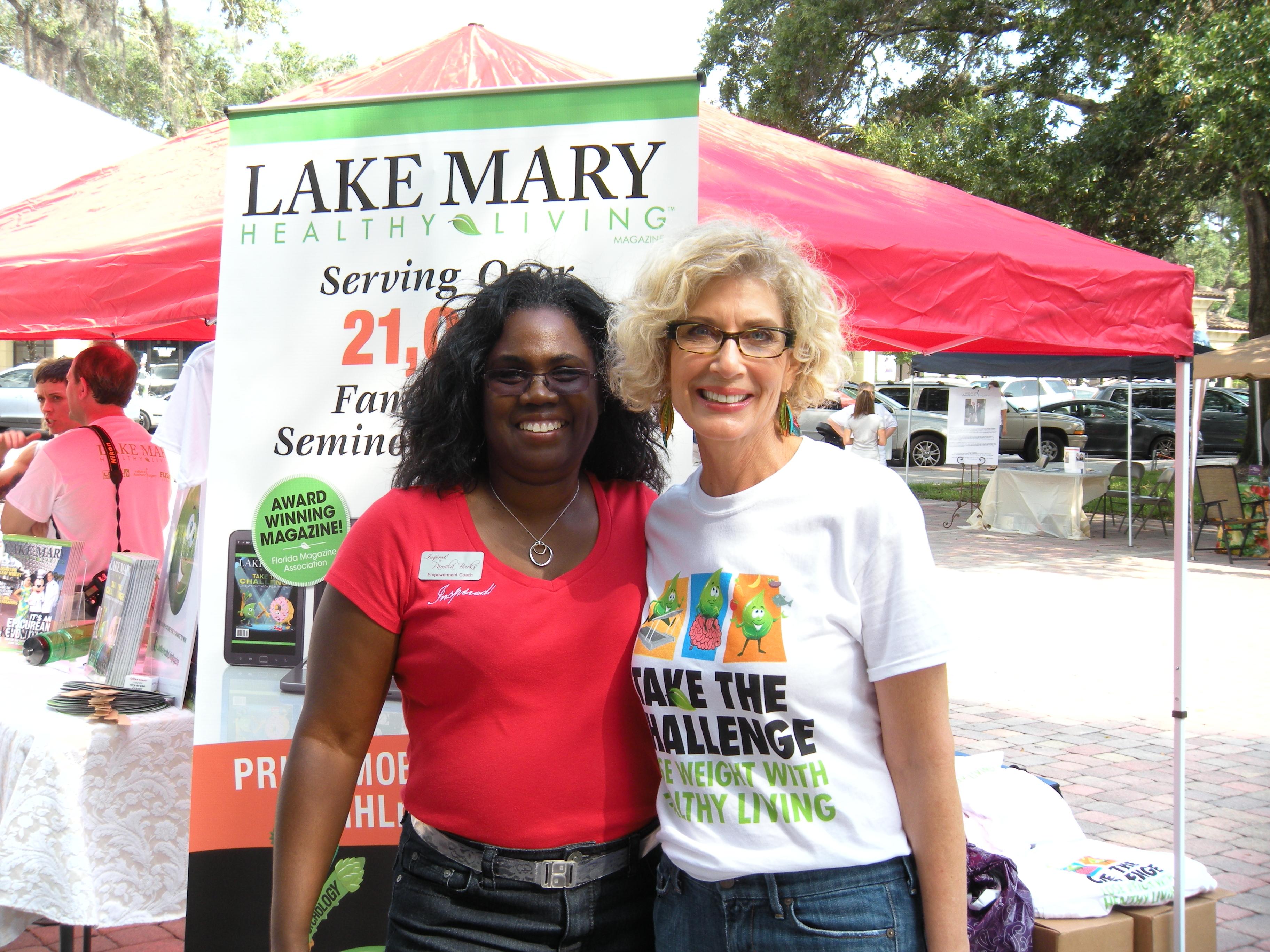 Lake-Mary-Magazine - Health Challenge