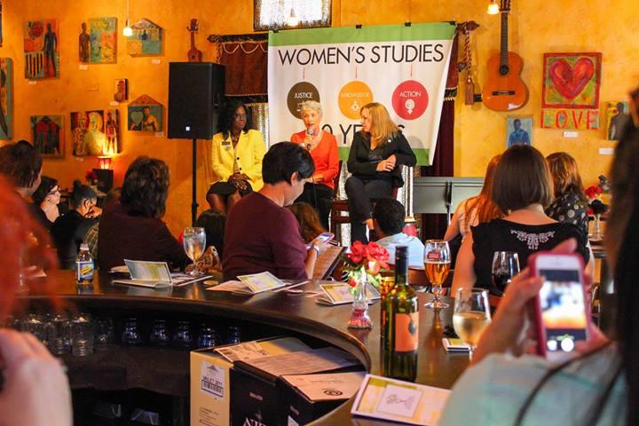 UCF-Womens-Studies-Panel