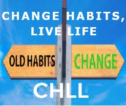 Change Habits, Live Life
